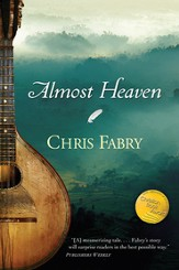 Almost Heaven - eBook