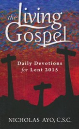 Daily Devotions for Lent 2015