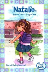 #3: Natalie: School's First Day of Me