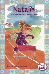 Natalie and the Bestest Friend Race