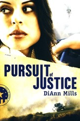 Pursuit of Justice - eBook