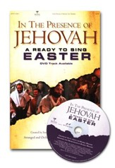 In the Presence of Jehovah Preview Pack