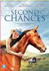 Second Chances, DVD