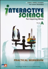 Interacting Science for Inquring Minds