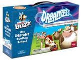 Buzz Pre-K&K: Dreamz-z-z Kit, Summer 2015