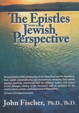 716258: Epistles From a Jewish Perspective