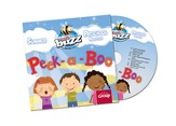 Buzz Preschool: Peek-a-Boo CD, Summer 2015