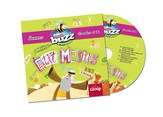 Buzz Grades 5&6: Txt Messages CD, Summer 2015