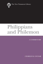 Philippians and Philemon (2009): A Commentary - eBook