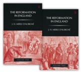 The Reformation In England -2 Volume Set