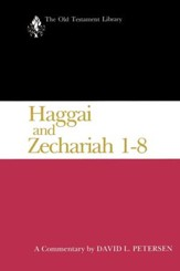 Haggai and Zechariah 1-8 (1984): A Commentary - eBook