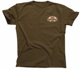 Camp Kilimanjaro VBS Leader T-Shirt Adult Small