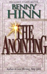 The Anointing (with Study Guide)