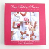 Easy Wedding Planner Organizer & Keepsake