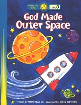 Happy Day Books, Level 3: God Made Outer Space