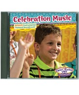 Thailand Trek VBS 2015: Celebration Music CD