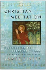 Christian Meditation - eBook