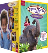 Thailand Trek--Cross Culture VBS Ultimate Starter Kit