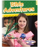 Thailand Trek VBS 2015: Bible Adventures Leader Manual