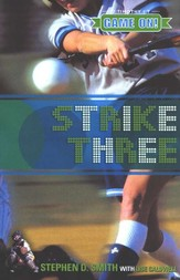 Strike Three, Game On! Series for Girls