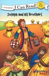 Joseph and His Brothers - Slightly Imperfect