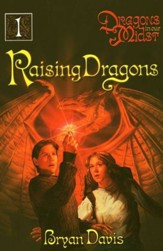 Dragons in Our Midst Chronicles, Volumes 1-4