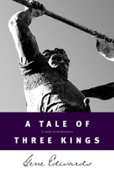 A Tale of Three Kings - eBook
