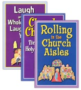 Church Humor: 3-Book Set