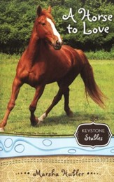 #1: A Horse to Love