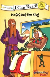 Moses and The King - Slightly Imperfect
