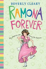 Ramona Forever - eBook