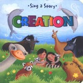 Creation, Sing A Story Series Mini Board Book
