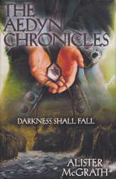 Darkness Shall Fall, Aeyden Chronicles Series #3