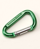 Hometown Nazareth VBS 2015: Carabiner, pack of 12