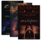 Dragon of Starlight Series, Volumes 1-3
