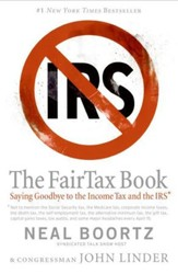 The Fair Tax Book - eBook
