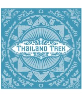 Thailand Trek VBS 2015: Blue Banduras, Pack of 6