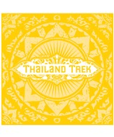 Thailand Trek VBS 2015: Gold Bandura, Pack of 6