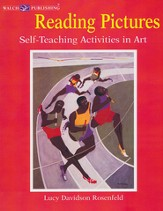 Reading Pictures: Self-Teaching Activities in Art