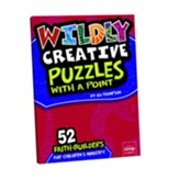 Wildly Creative Puzzles with a Point