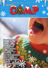 Winter Camp Curriculum CD-ROM