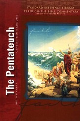 The Pentateuch: Genesis-Deuteronomy (Standard Reference Library, Old Testament, Vol. 1)