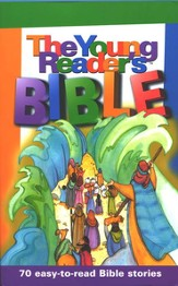 The Young Reader's Bible, Softcover