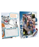 Everest VBS 2015: Follow-Up Foto Frames, Pack of 10