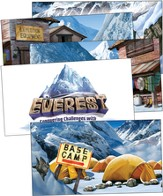Everest VBS 2015: Giant Decorating Poster Pack, Set of 5