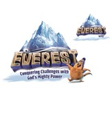 Everest VBS 2015: Everest Iron-On Transfers, Pack of 10