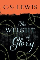 Weight of Glory - eBook