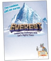 Everest VBS 2015: Publicity Posters, Pack of 5