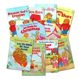 Living Lights: The Berenstain Bears, 10 Volumes