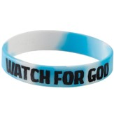 Everest VBS 2015: Watch For God Wristbands, Pack of 10